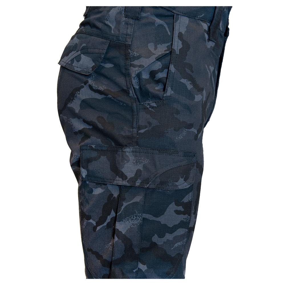 Pantalon Tactico Selva Negra Alcatraz