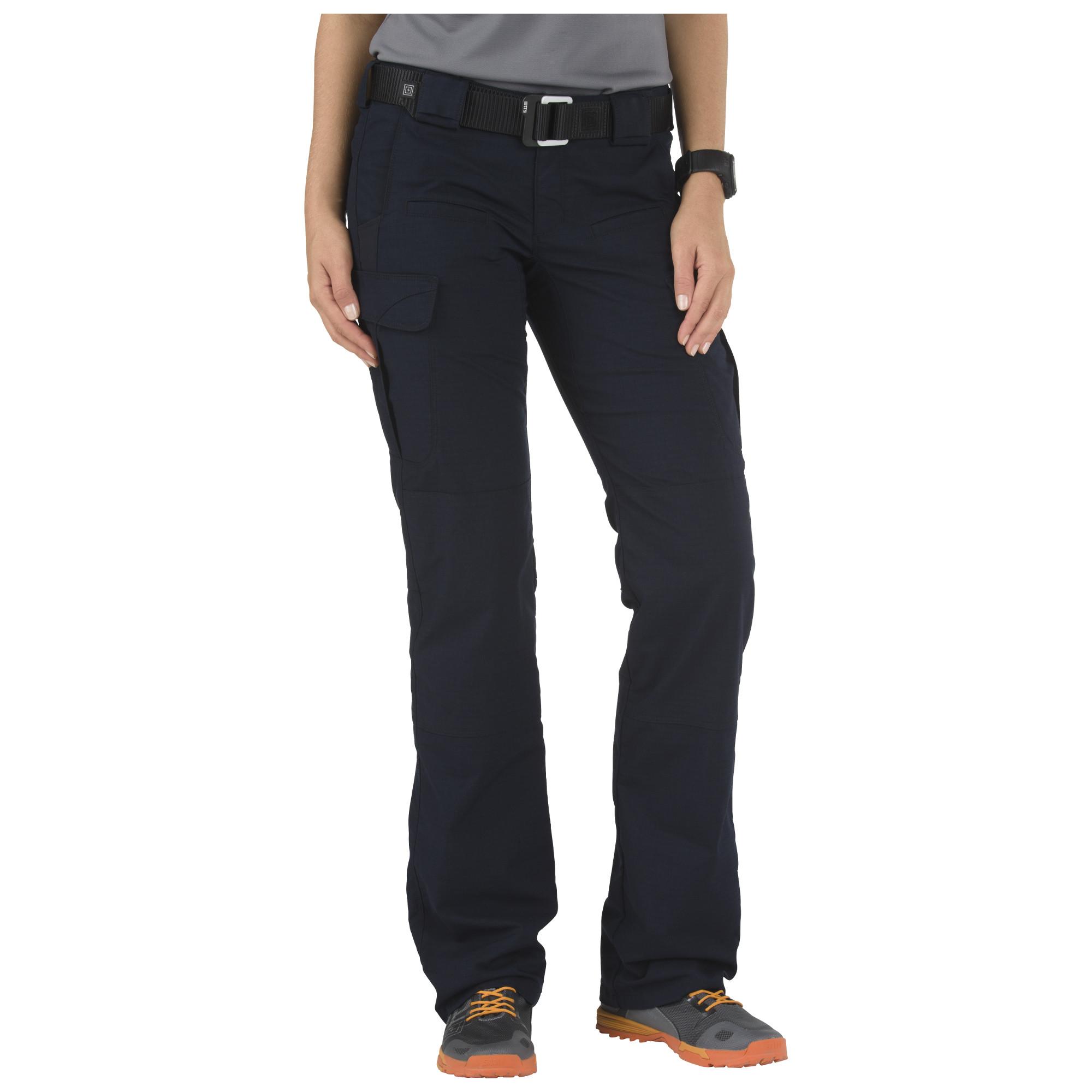 Pantalon 5 11 Tactical Stryke De Mujer Alcatraz