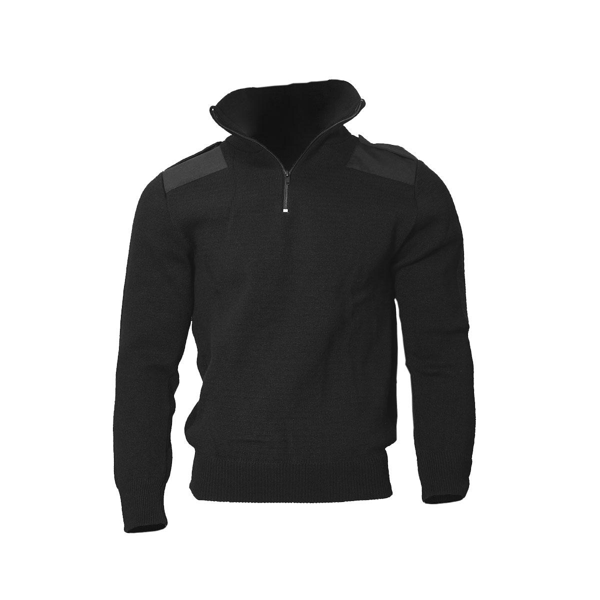 tricota negra alcatraz
